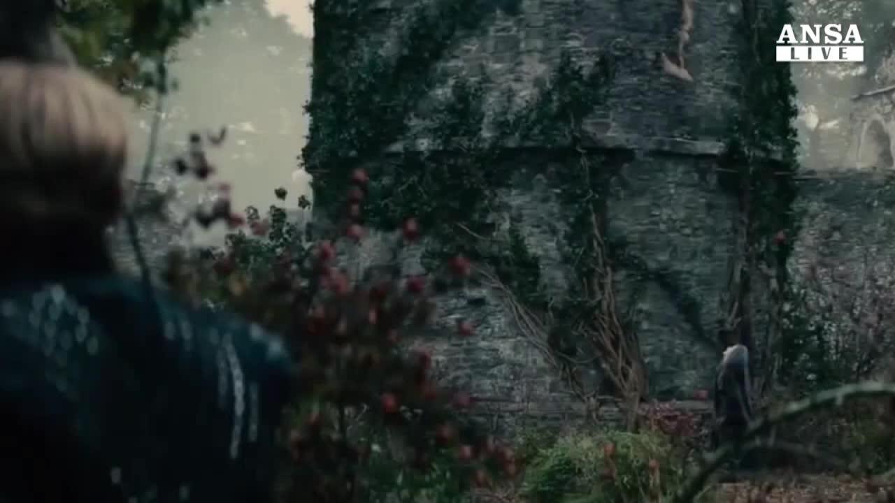 Streep adorabile strega in 'Into the Woods'