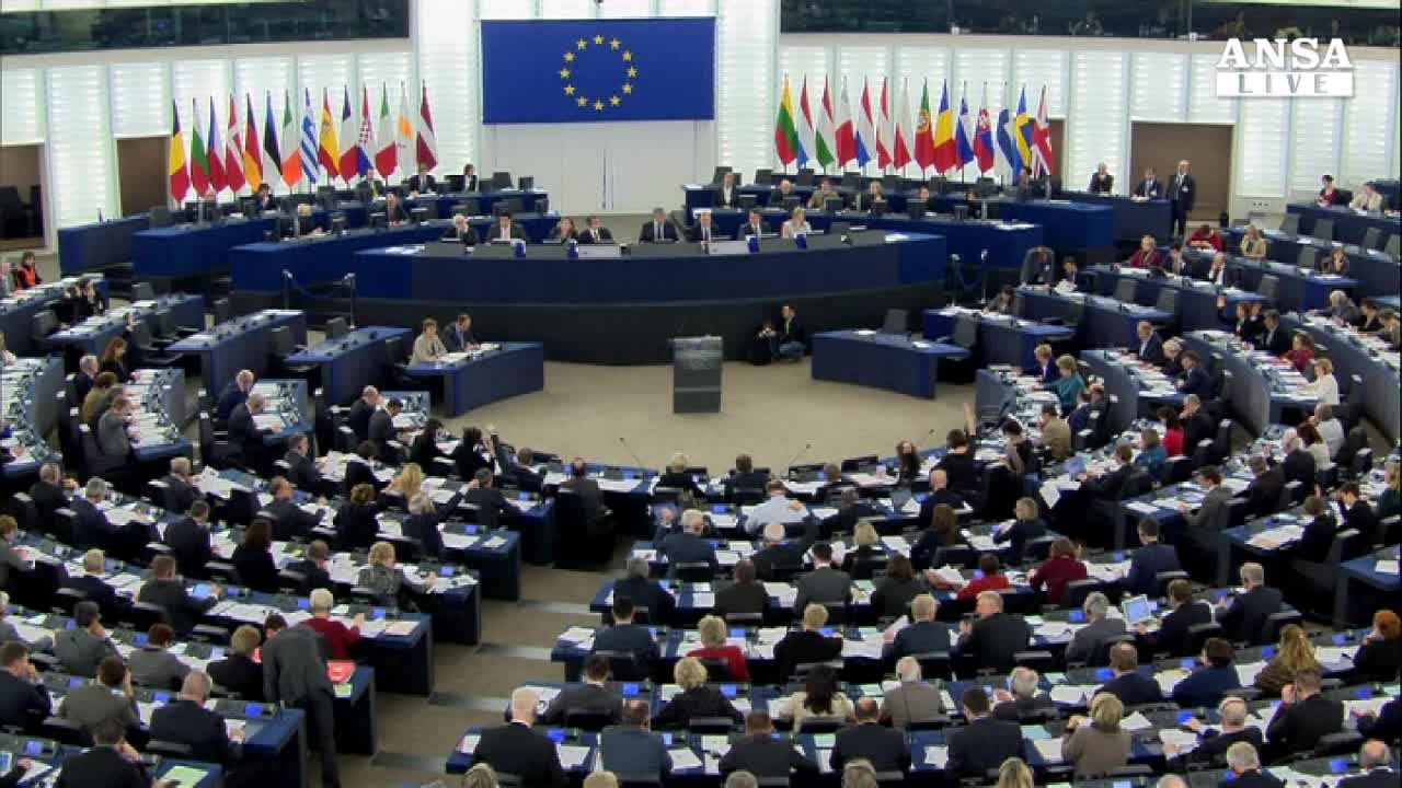 Parlamento Ue: riconoscere Stato Palestina entro confini 67