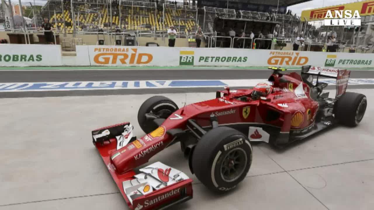 F1, continua la rivoluzione Ferrari