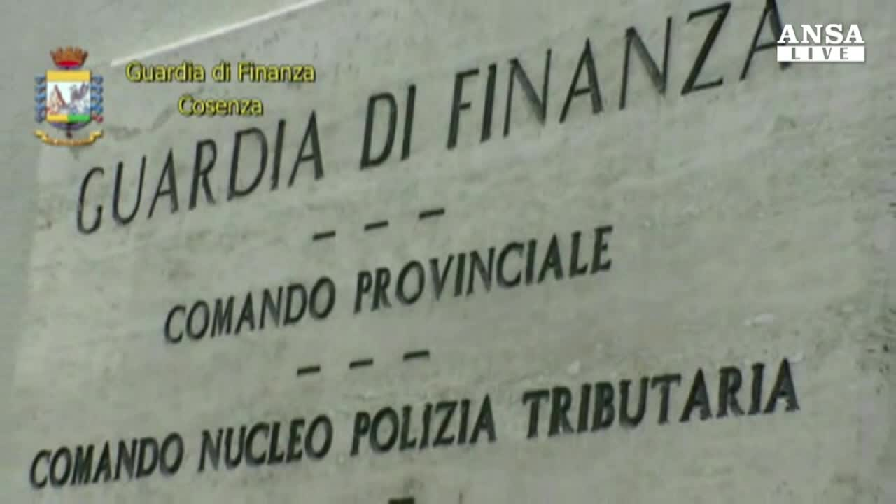 Sanita': ticket non riscossi a Cosenza, 9 segnalati Corte conti