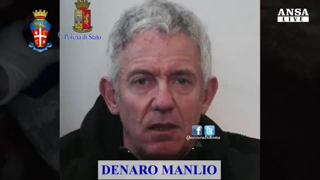 Omicidio Fanella, nuovi arresti a Roma