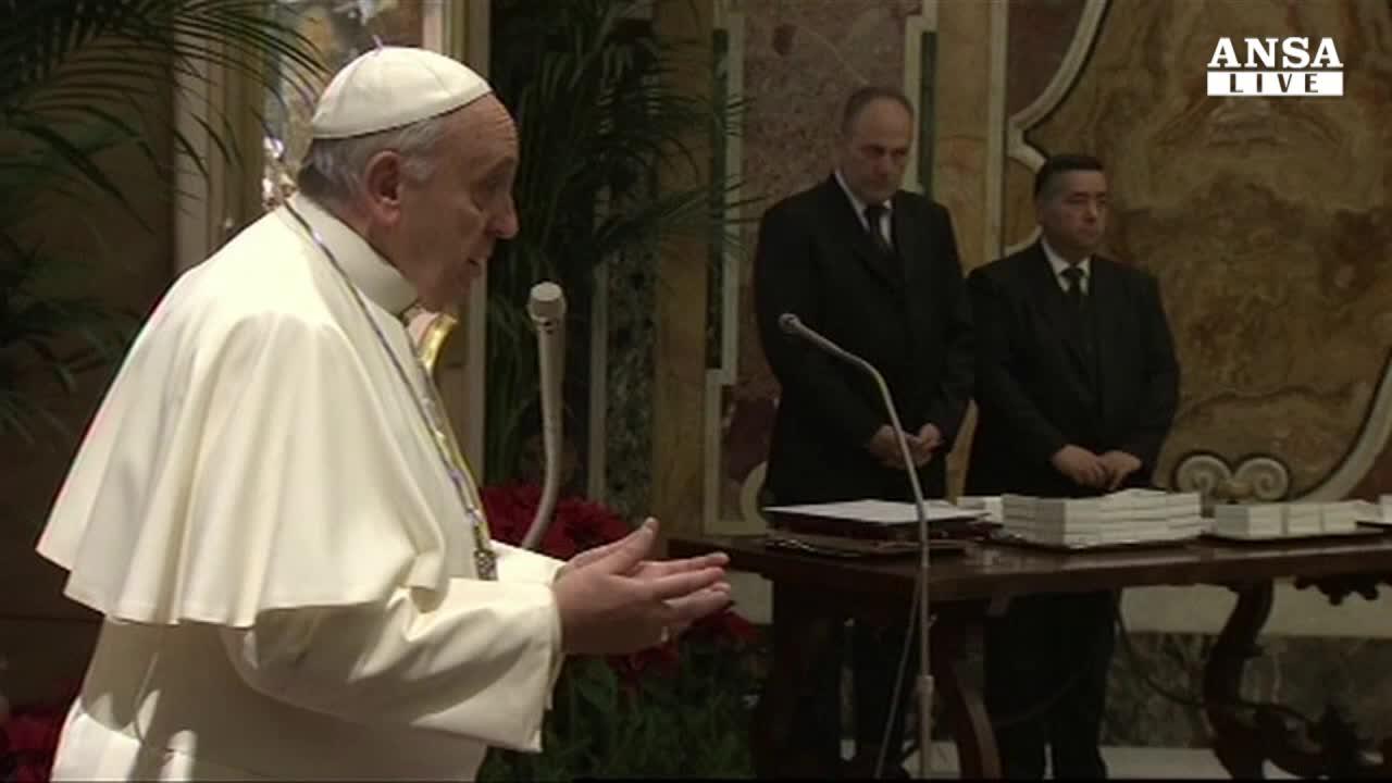 Usa-Cuba: Papa, siamo contenti del riavvicinamento