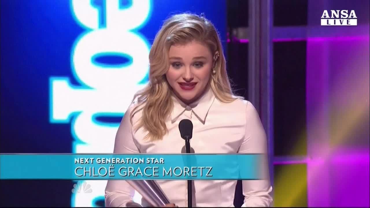 Peolpe Awards, vincono le Jennifer
