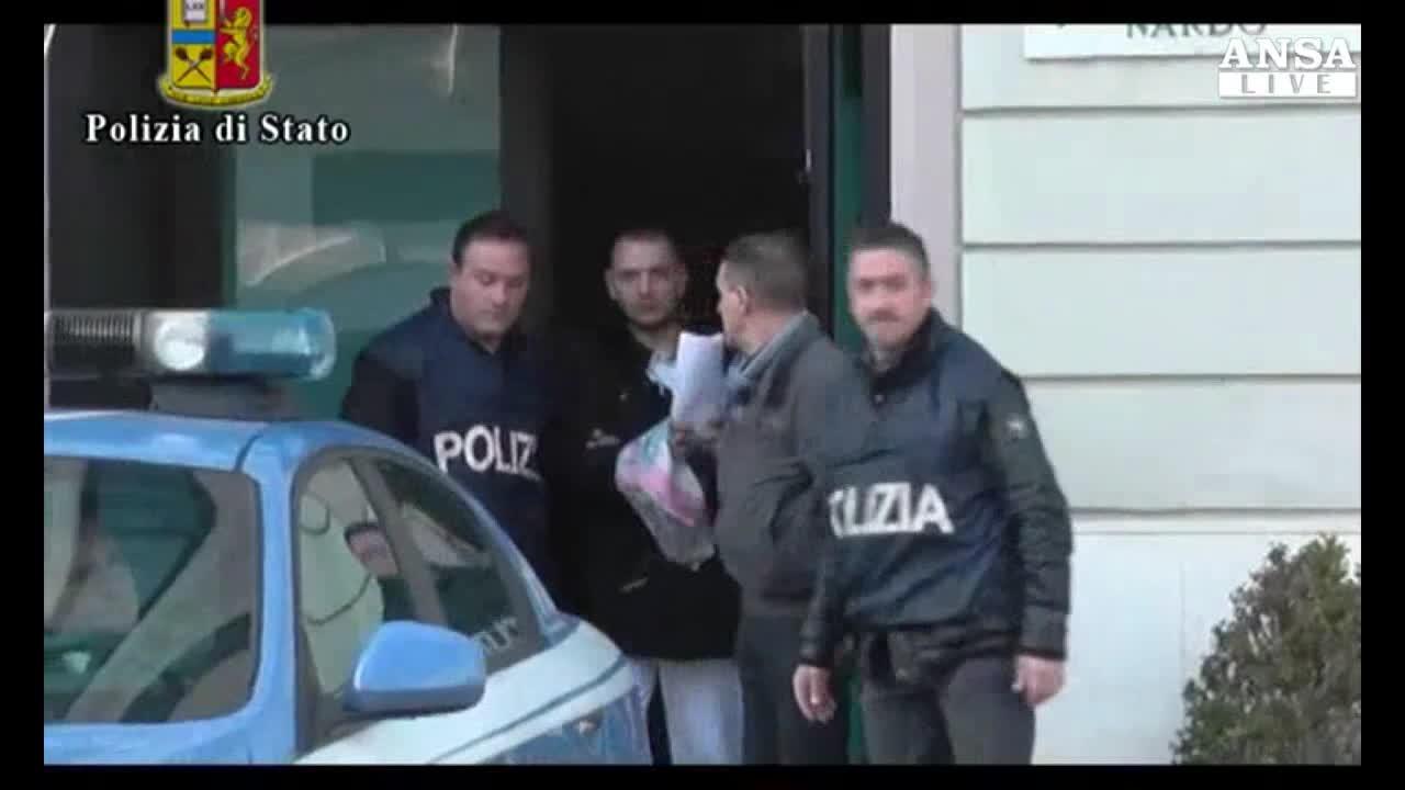 'Pizzo' su film con Raoul Bova, arresti