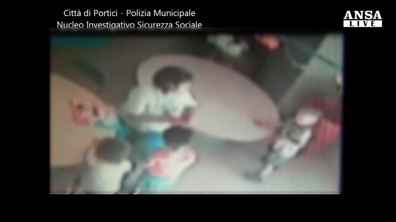 Maltrattamenti a bimbi asilo privato,denunciate 2 insegnanti