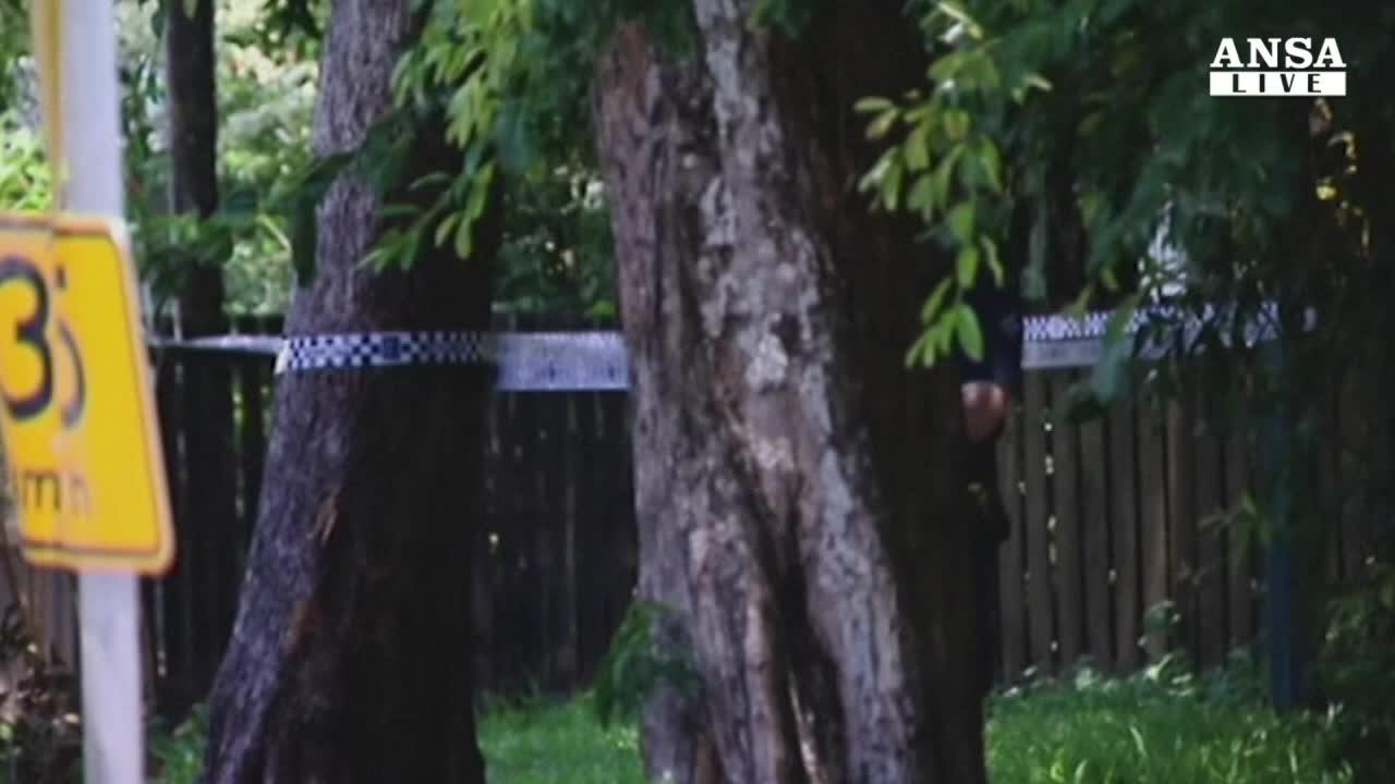 Australia: accusa per madre pluriomicida