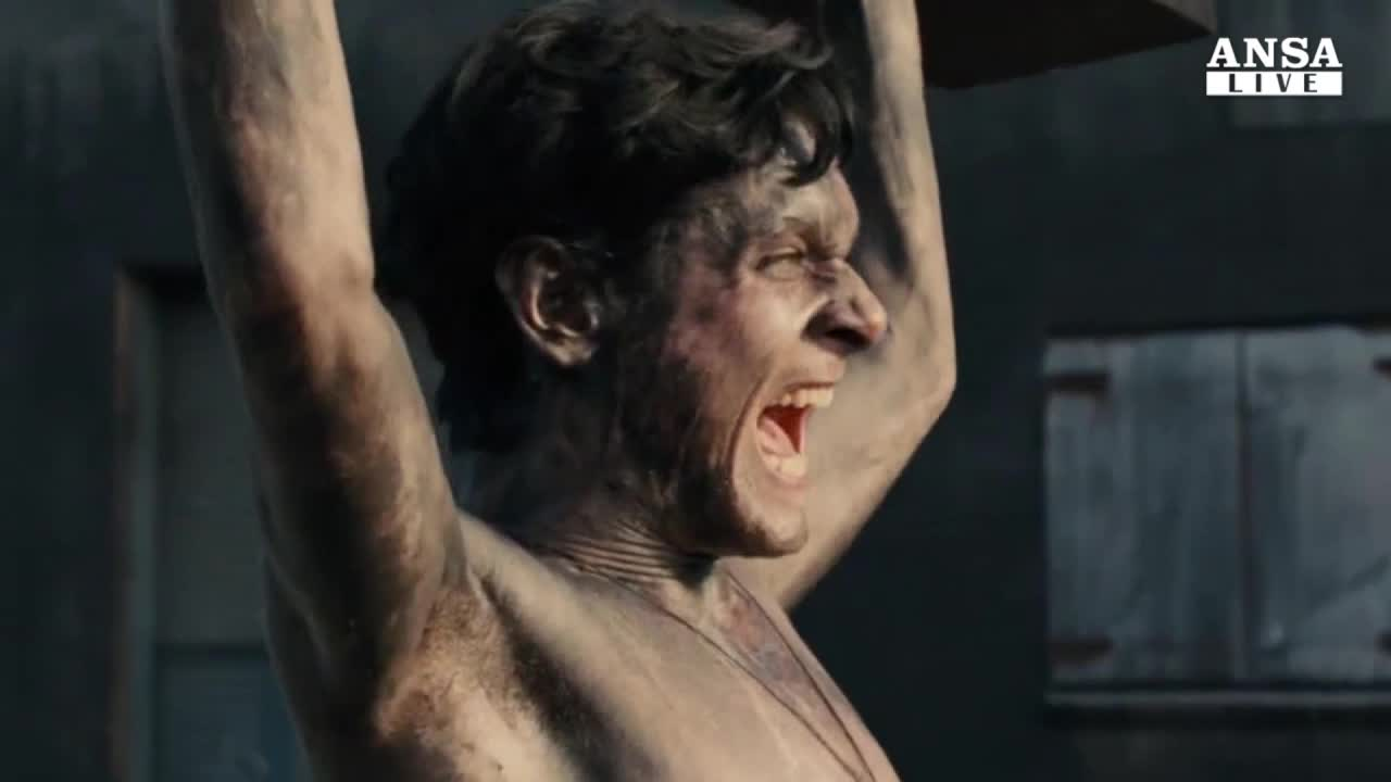Cinema: 'Unbroken', storia di un eroe irriducibile