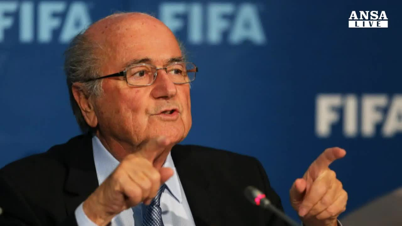 Calcio:Bbc, Blatter 5/o mandato in forse