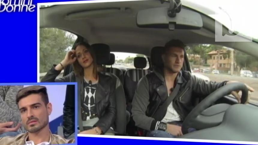 Uomini e donne news: Teresa e Salvatore in un locale lontano dalle telecamere?