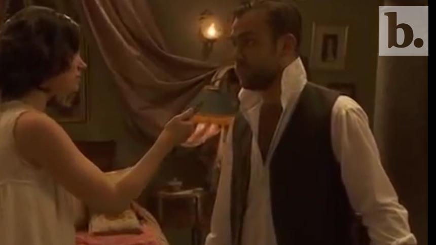 Il Segreto: dopo la rivelazione pubblica, Maria sposa Fernando ma a una condizione