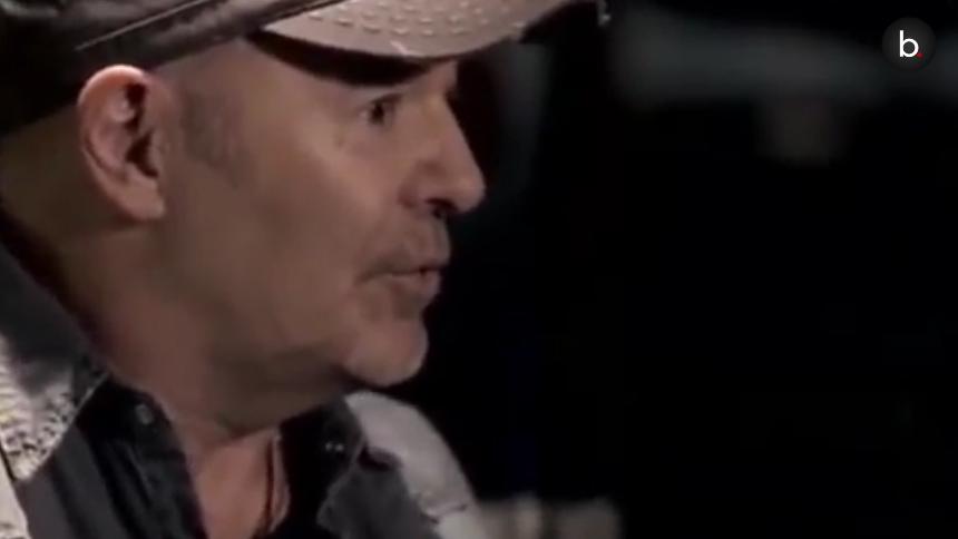 Vasco Rossi, come vive i suoi concerti live? INTERVISTA