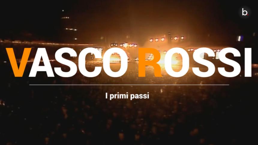 La nascita del mito di Vasco Rossi: da Radio Deejay a 'Colpa D'Alfredo'