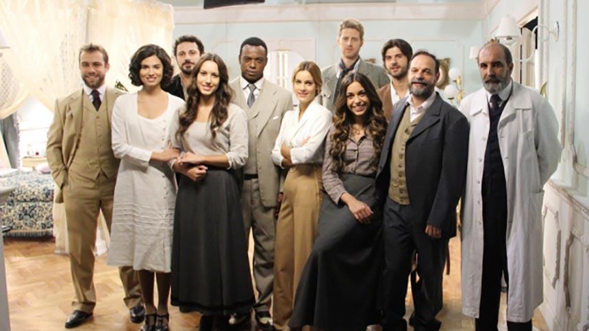 Il Segreto, la soap opera spagnola che ha conquistato l'Italia