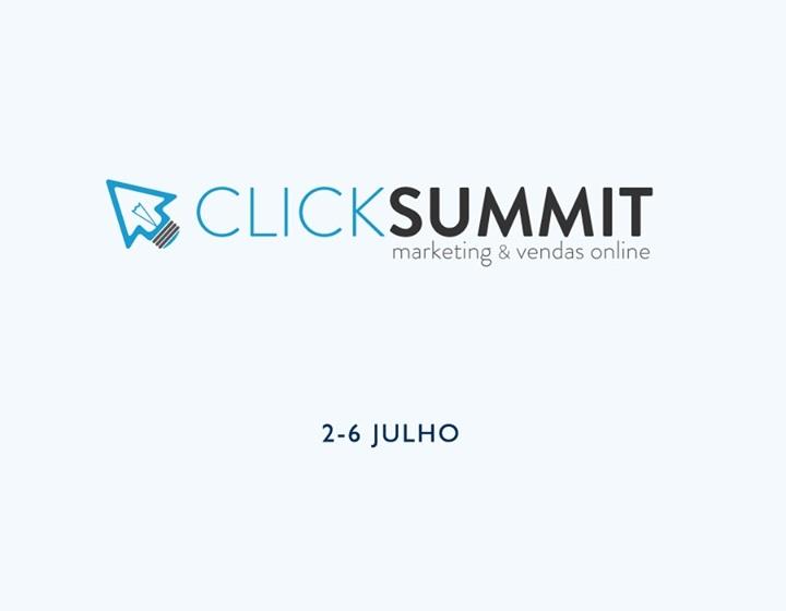 ClickSummit, o Congresso Online de Marketing Digital Gratuito