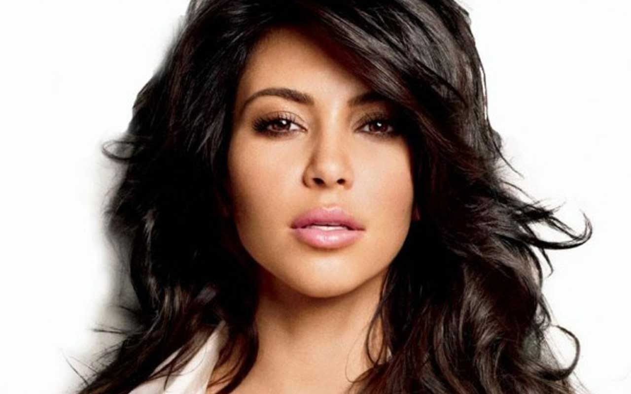 Kim Kardashian West admite que idolatra a sua irmã Kourtney e sem ela estaria perdida