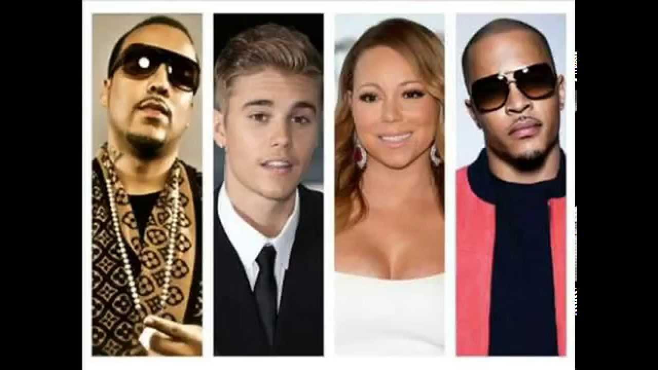 Justin Bieber e o seu presente de 150 mil dólares para French Montana