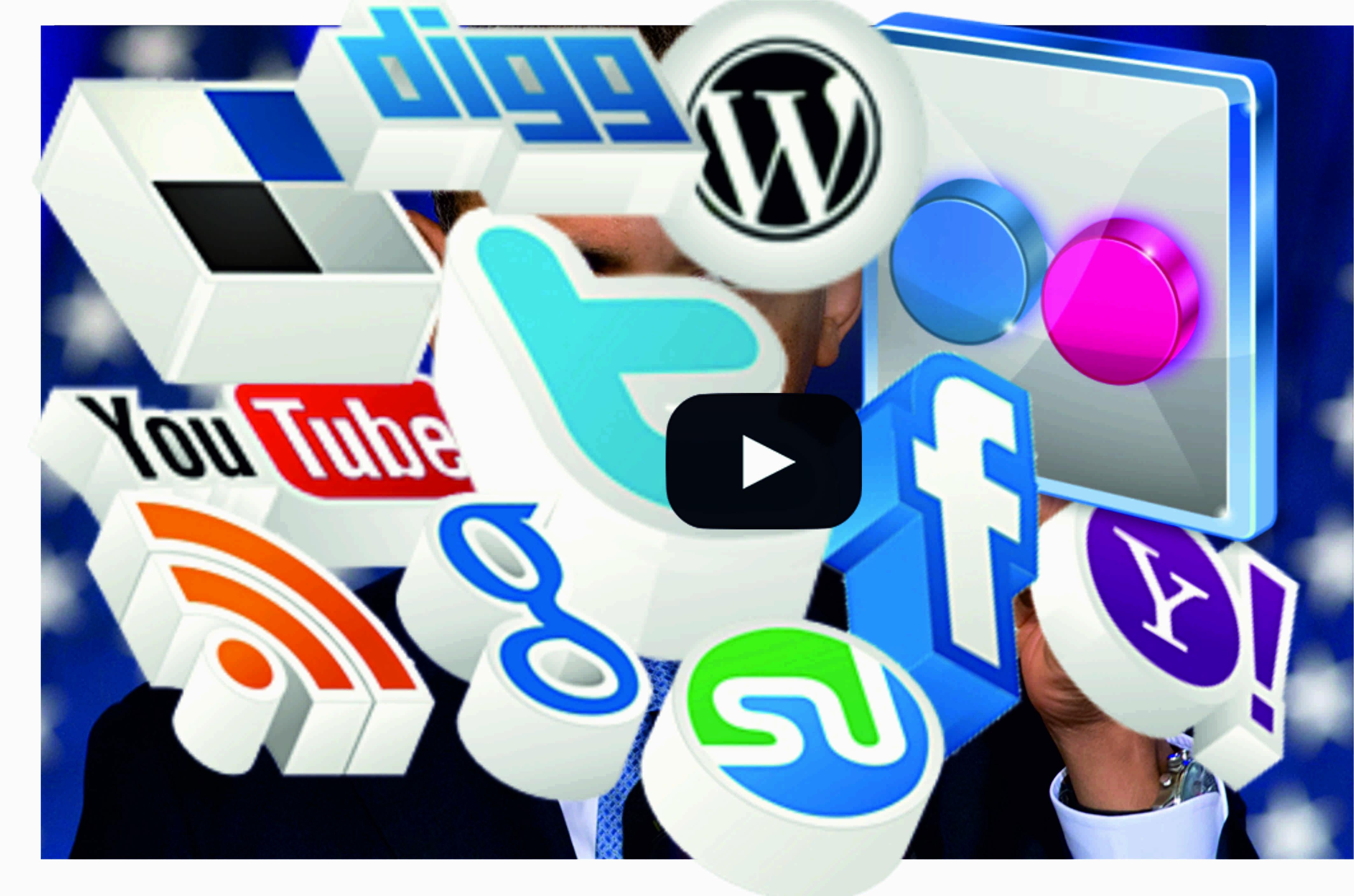Las redes sociales como mecanismo de cambio social