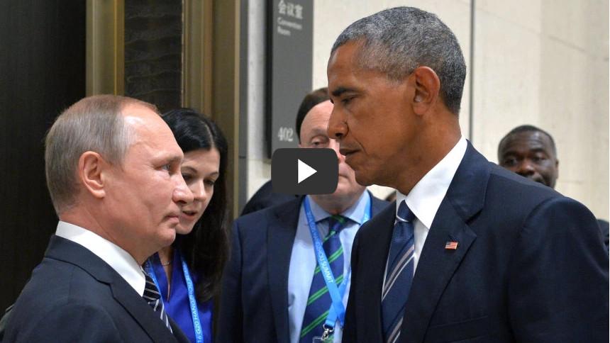 Rússia diz que acusações de ciberataque aos Estados Unidos são