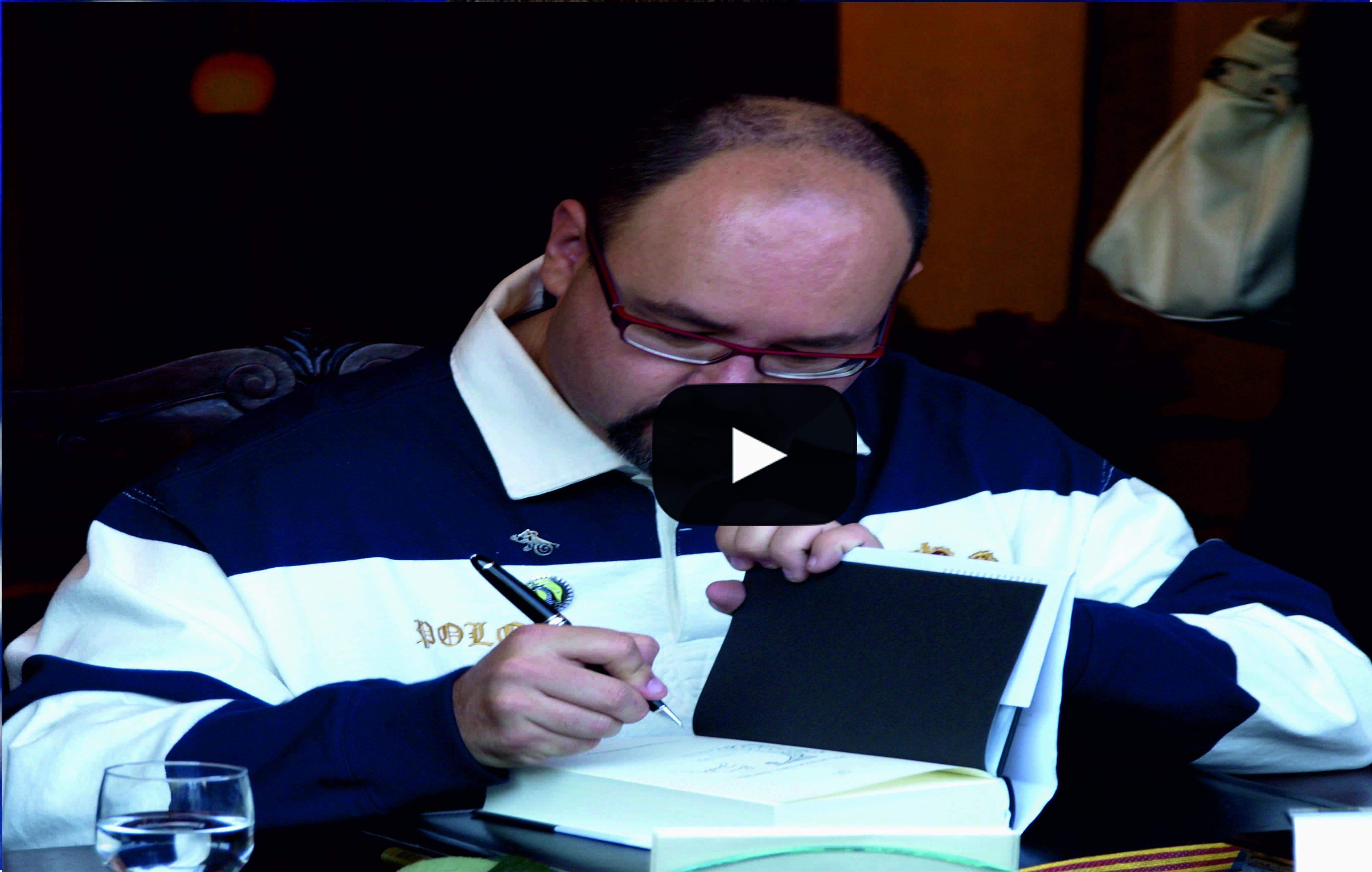 Carlos Ruiz Zafón culmina su tetralogía
