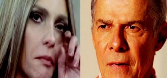 Vídeo: Após acusação a José Mayer, Fernanda Lima se revolta e joga tudo no ventilador