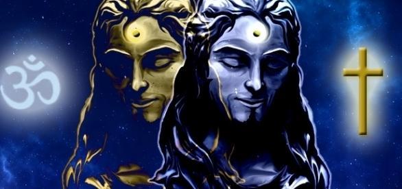 Video: Gottes Manifestationen – Christus und Krishna: Zwei Avatare im Vergleich