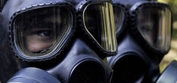 Video: Nuevo ataque químico atenta la vida en Siria