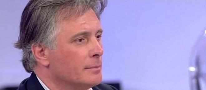 Uomini e Donne: Giorgio Manetti allontanato dall'Over? Ecco cosa è successo [VIDEO]