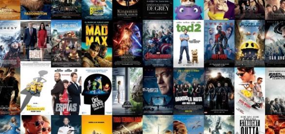 Video: 10 tipos de historias que encuentras en una película (parte 1)