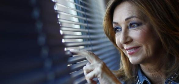 Video: Ana Rosa Quintana, en el punto de mira por esta decisión