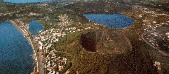 Rischio eruzione Vesuvio e Campi Flegrei, rigonfiamento di 25 cm [VIDEO]
