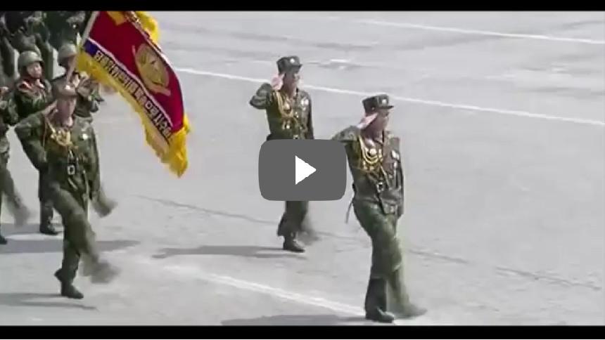 Corea del Nord, nuovo test missilistico: conflitto con gli USA ad un passo?