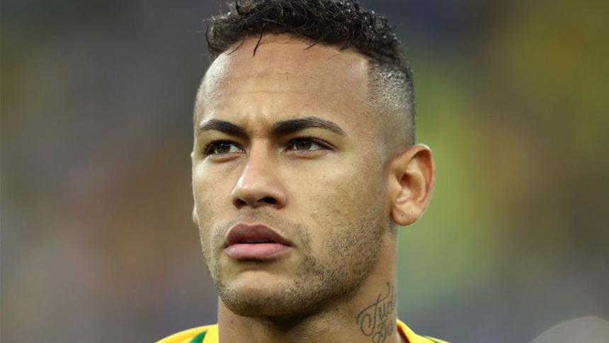 Vídeo: Neymar