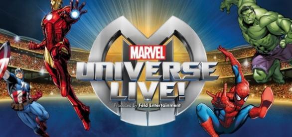 Video: Estos son los próximos estrenos de Marvel Studios