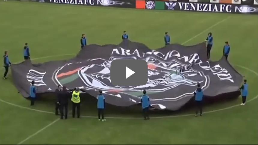 Video: Lega Pro