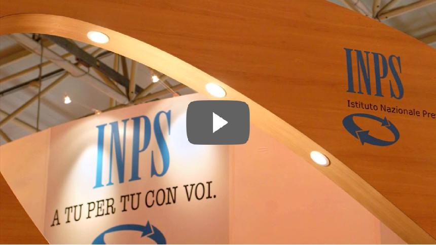 Video: INPS