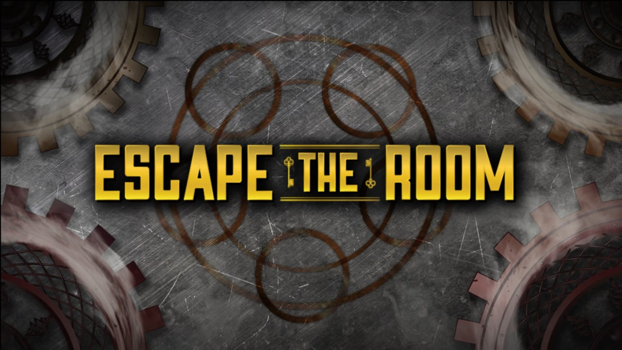 Las exitosas salas de Escape Room