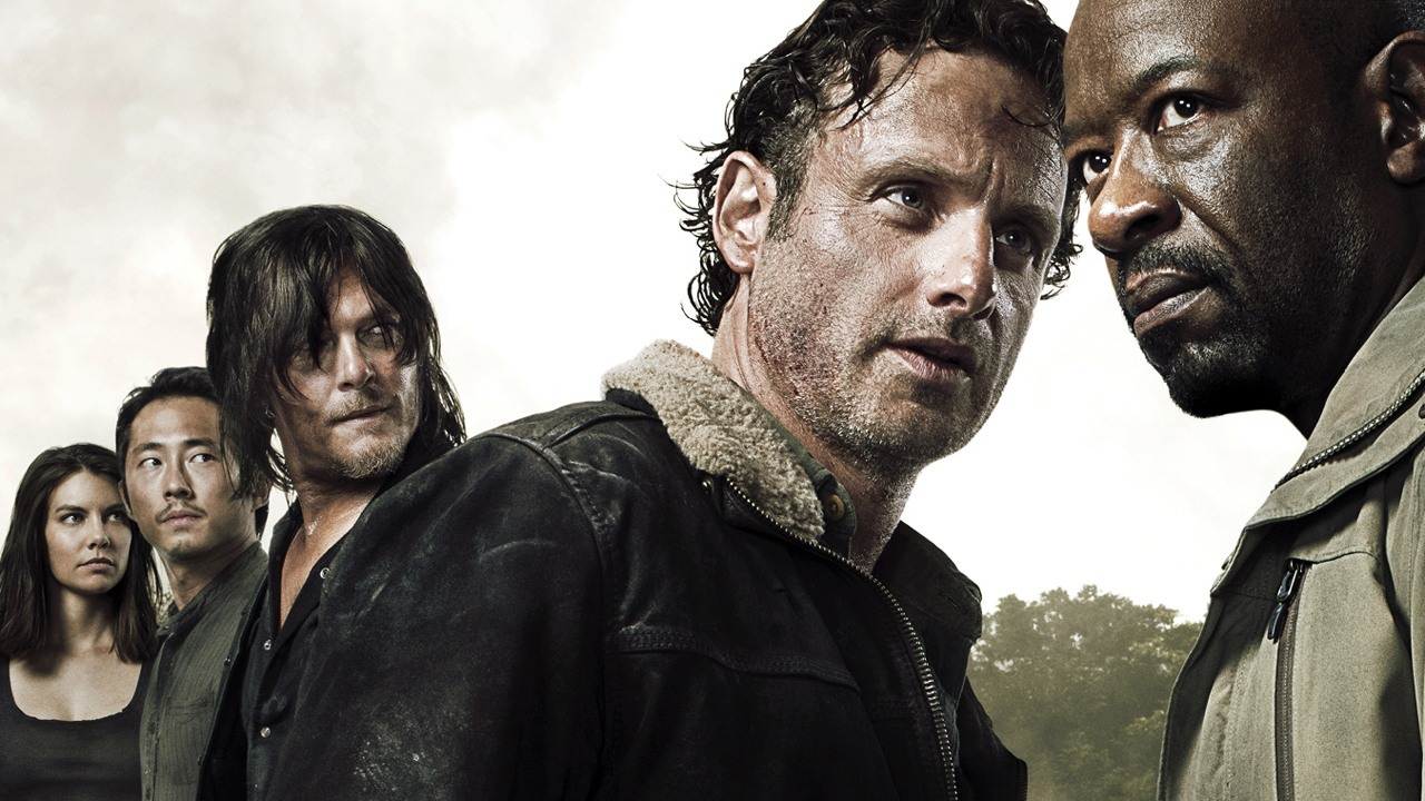 The Walking Dead: the latest news and videos on Blasting News