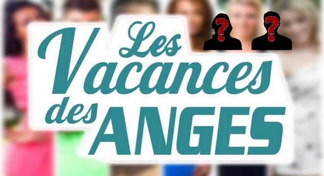 Casting Les Vacances des Anges 2