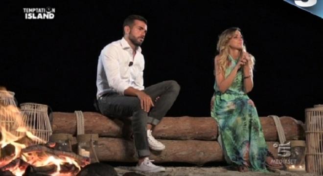 Video: Temptation Island: com'è finita tra Valeria e Roberto? Eccoli dopo 1 anno