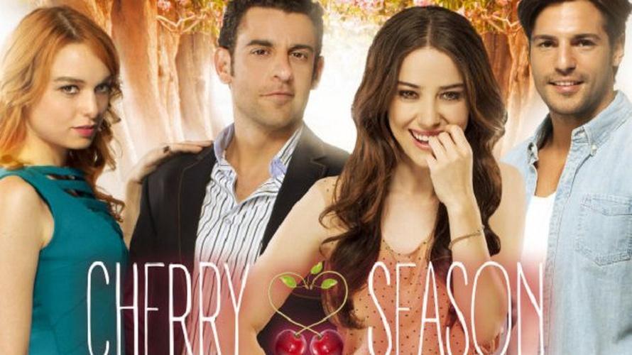 Video: Cherry Season: brutte notizie per i fan della soap opera turca