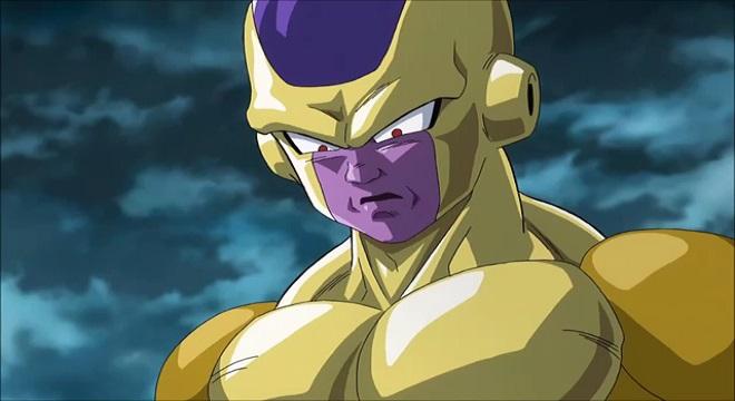Goku encuentra a los 10 miembros para formar el  equipo del universo 7