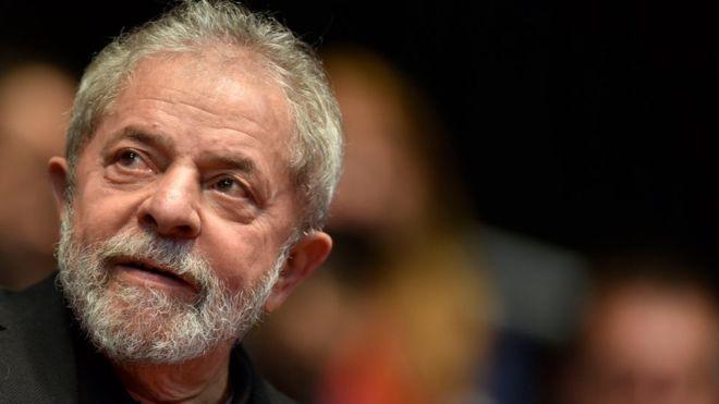 Vídeo: Luiz Inácio Lula da Silva: o 35º presidente da República do Brasil