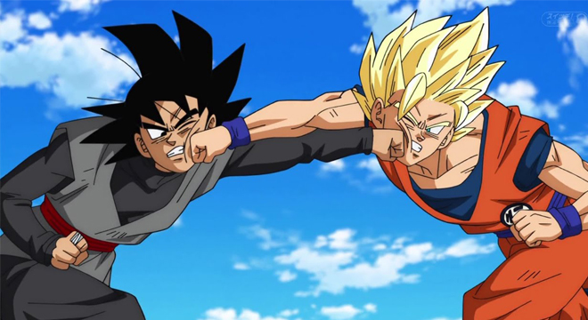 'Dragon Ball Super': Exclusive previews of episodes 100 and 101
