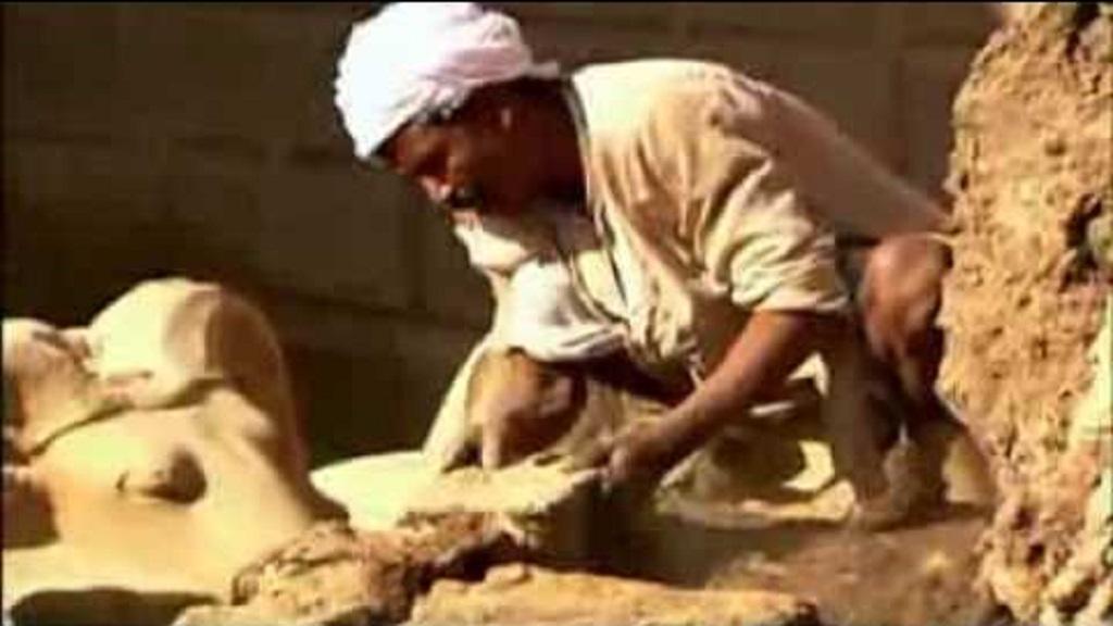 Vídeo: Ramses II: el faraón que tuvo como esposas a cuatro de sus hijas