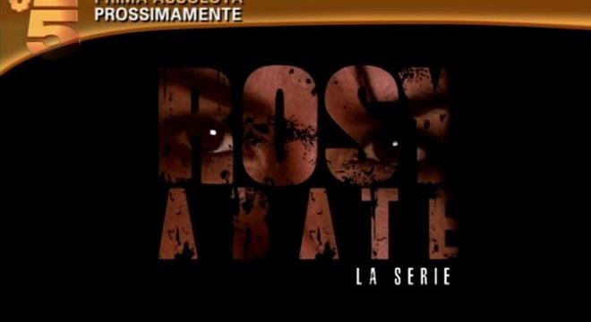 VIDEO: Rosy Abate la serie: svelato il cast ufficiale della fiction