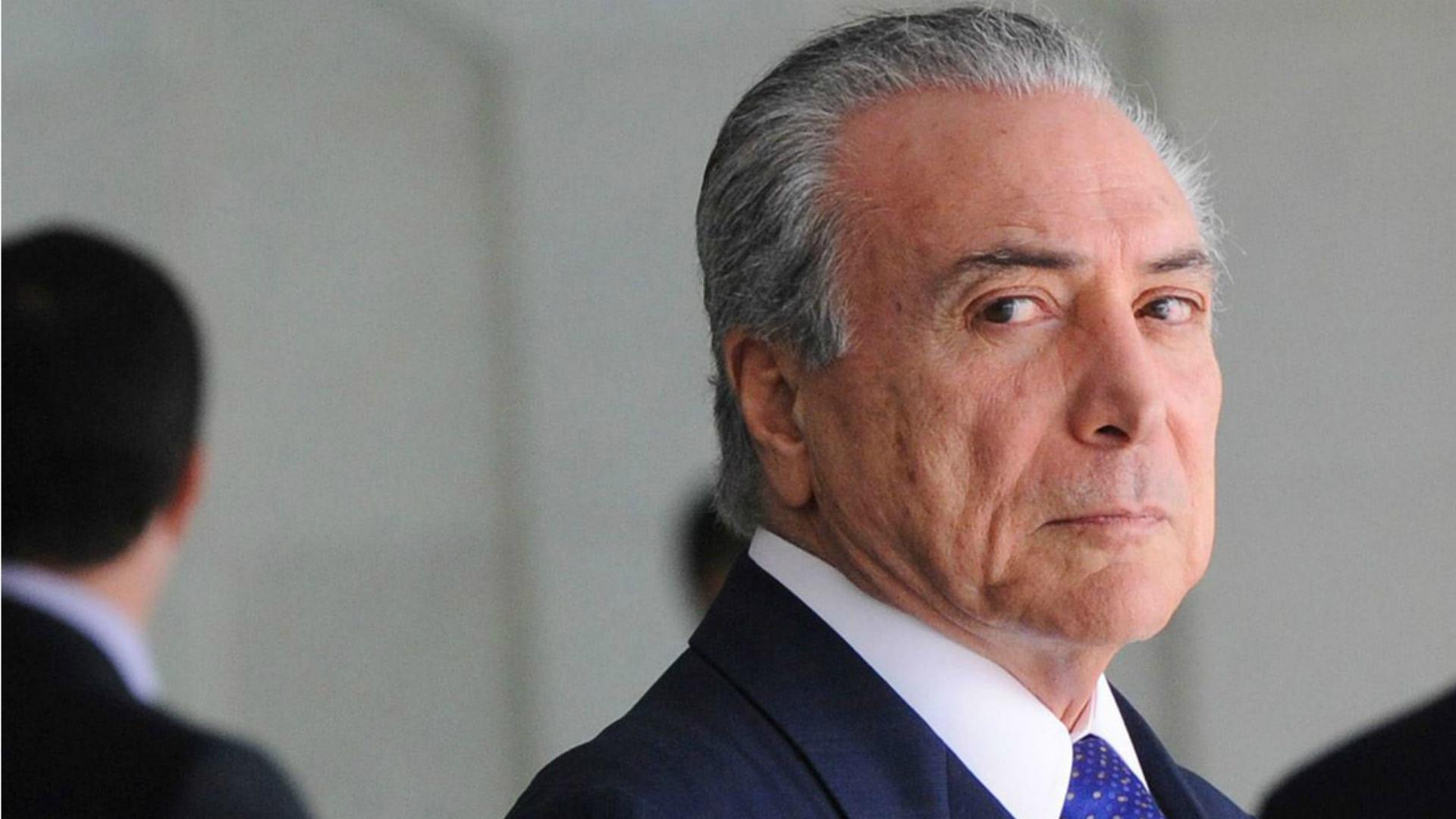 Novo presidente pode assumir o Brasil na próxima semana