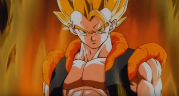 Dragon Ball : Le retour tant attendu de Gogeta en animation ! Freezer vs Jiren ?
