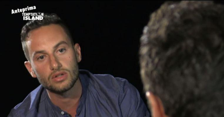 Video: Gossip Temptation island, Ruben ha fatto l'amore nel villaggio?