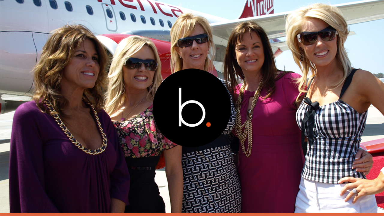 'RHOC's' Shannon Beador's husband stays in marriage only for money and fame?