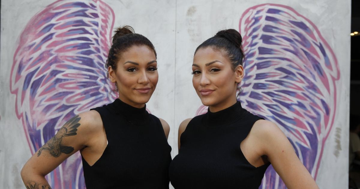 Les Vacances des Anges 2 : Thomas oublie Rawell avec sa soeur Rania ?